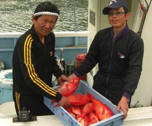 伊豆弓ヶ浜のスーパーで1kg金目鯛が5000円!なんで?