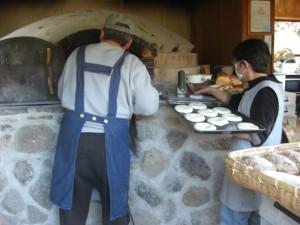下田の観音温泉の石窯パン屋、間違いなく南伊豆NO1です。