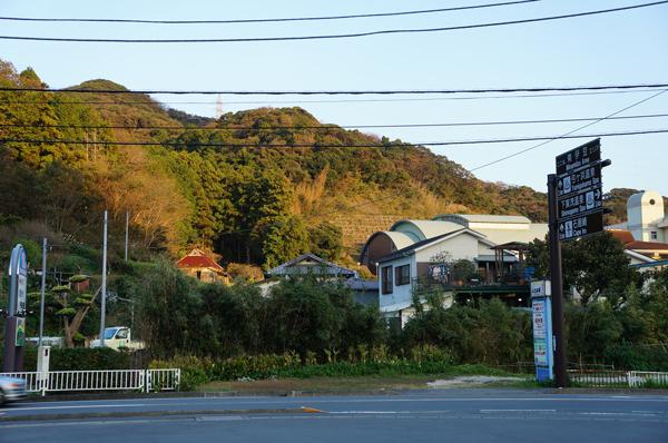 南伊豆、弓ヶ浜周辺の古代遺跡を巡る旅2(弓ヶ浜周辺の祭祀遺跡)