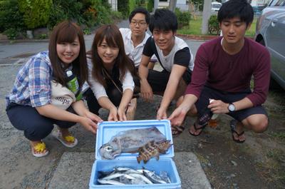 その時の南伊豆の旬の地魚を買ってください。